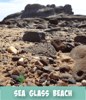 sea glass beach thumbnail image link to site page
