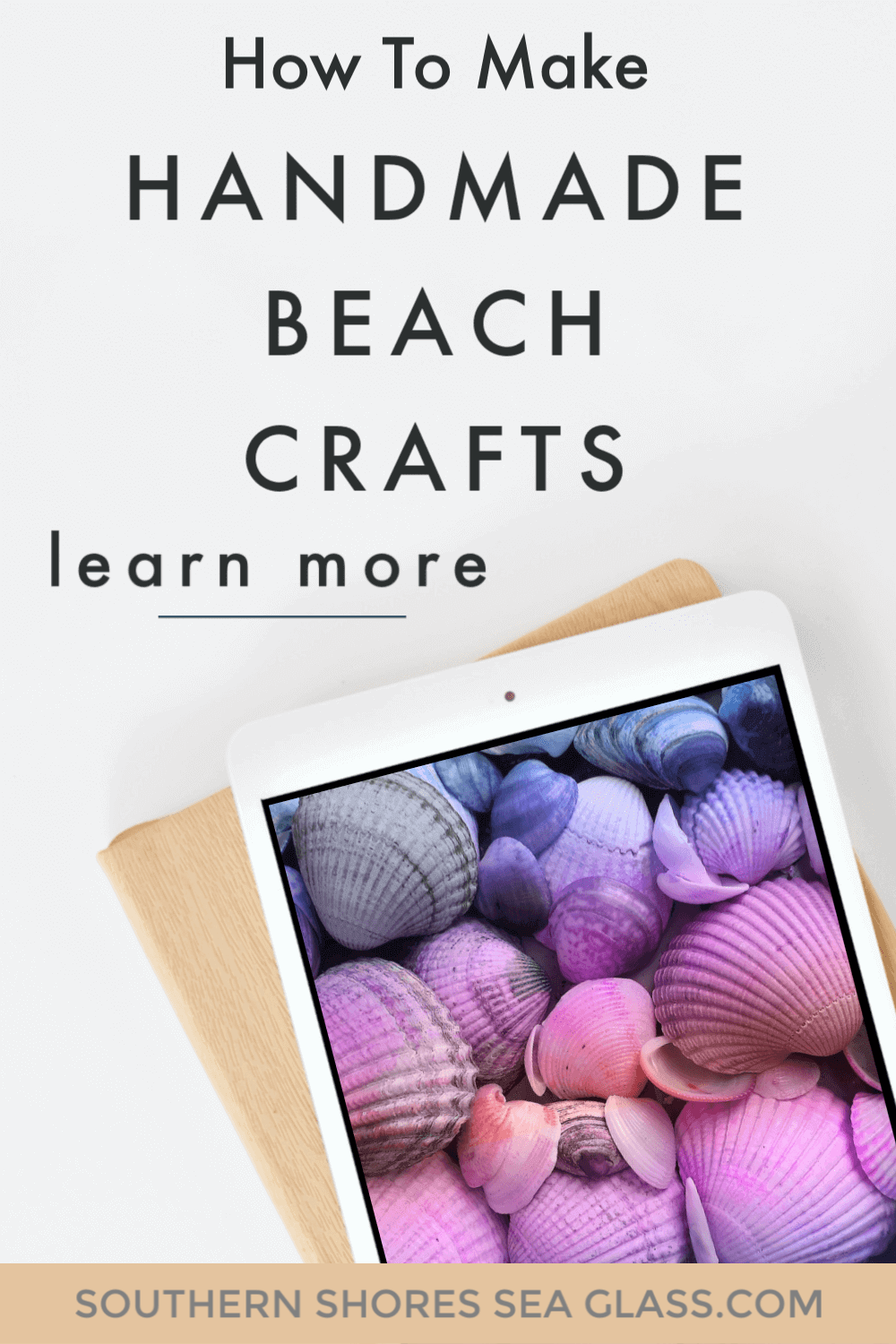 beach crafts site page pinterest pin