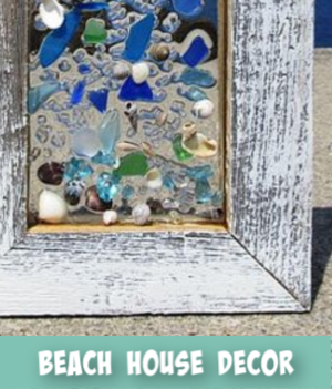 sea glass craft thumbnail image