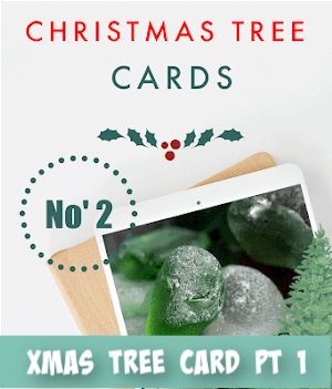 thumbnail image link to site page on christmas tree card craft ideas