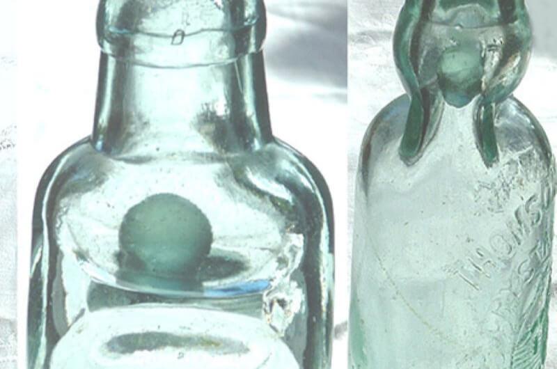 codd neck bottles