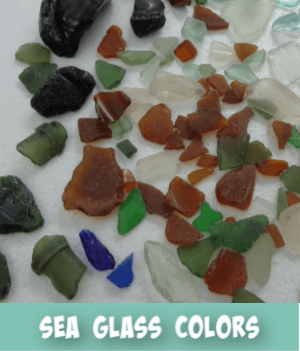 thumbnail image links to site page on sea glass colors