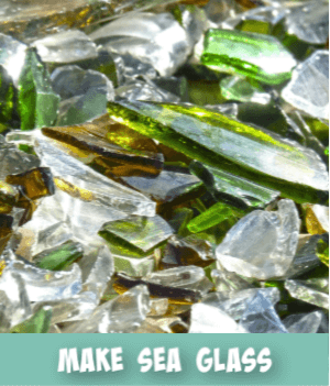 thumbnail image link to site page on  making sea glass