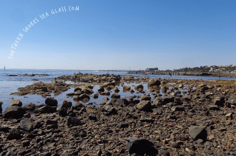 rocky shoreline frankston