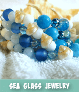 sea glass jewelry thumbnail image
