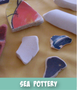 thumbnail image link to site page on Sea Pottery