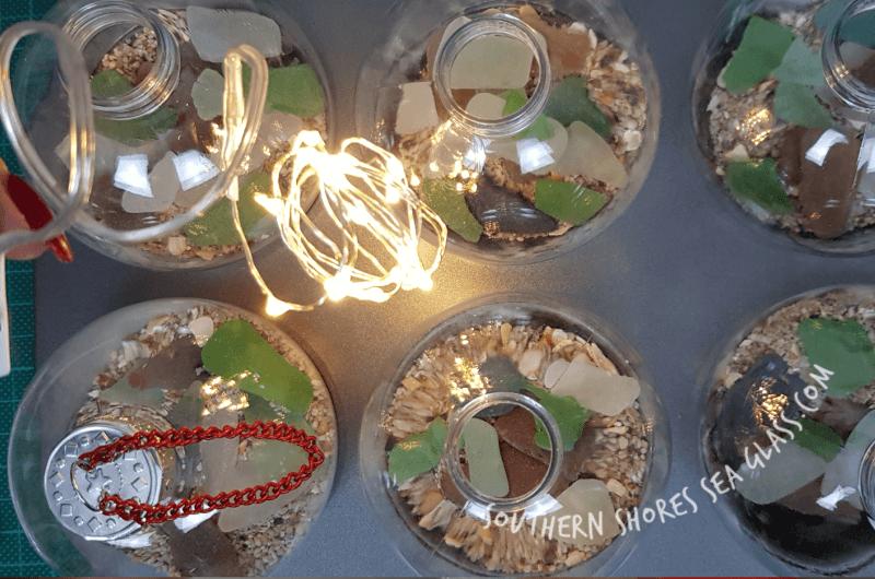 fairy lights working