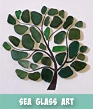 sea glass art thumbnail image