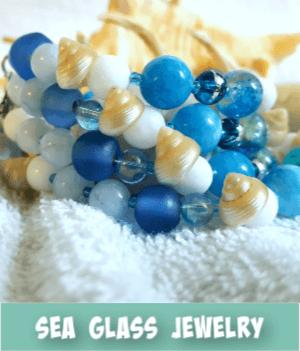 sea glass jewelry thumbnail image